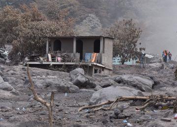 Respuesta rápida e inclusiva, la clave ante desastres naturales
