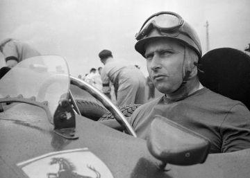 De jubilado a heredero millonario de Fangio
