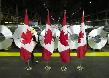 Canadá activa este domingo los aranceles contra Estados Unidos