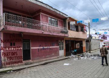 Balaceras en Puebla, quema de casillas en Michoacán, disturbios en Chiapas? Así la violencia durante las votaciones en México