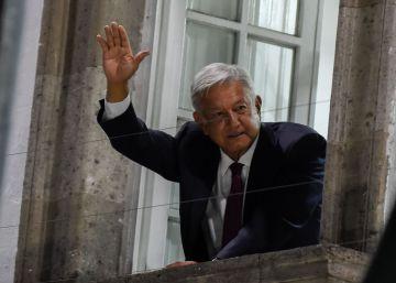 López Obrador borra al PRI de sus bastiones