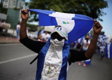 EE UU sanciona a tres altos cargos de Nicaragua por abusos contra los derechos humanos y corrupción