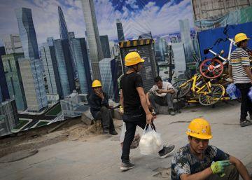 China responde a los aranceles impuestos por EE UU y comienza la batalla comercial