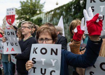 La gran purga ultraconservadora que pretende dar la vuelta a Polonia