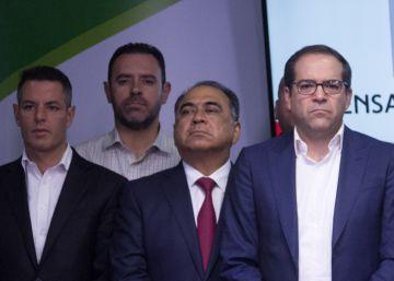 La derrota electoral precipita la sucesión en el PRI y el PAN