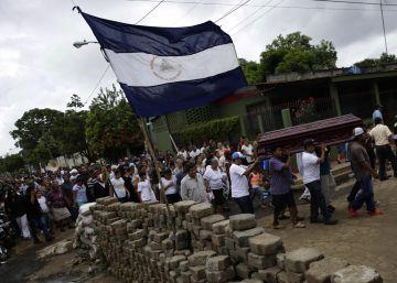 Estados Unidos evacúa de Nicaragua a todo su personal no esencial