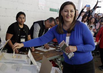 La autoridad electoral ratifica la victoria del PAN en Puebla tras las denuncias de fraude de Morena
