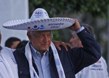 Los evangélicos se aferran a López Obrador