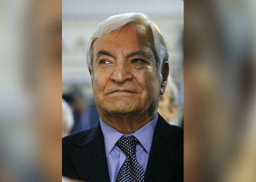 Muere Abbas Amirentezam, el preso político más antiguo de Irán