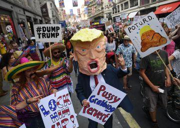 La antidiplomacia de Trump eleva la inestabilidad mundial