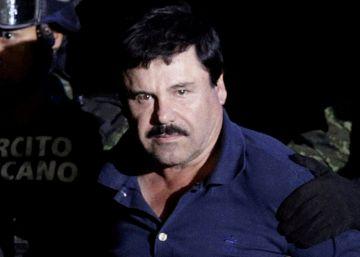 El juicio contra El Chapo se retrasa hasta noviembre