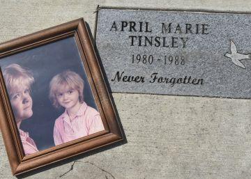 Detienen 30 años después en EE UU a un hombre que mató y violó a una niña