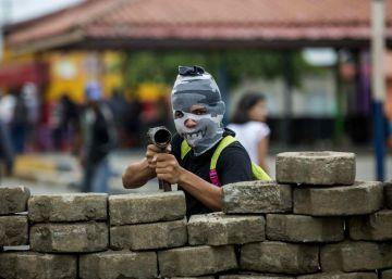 Ortega ataca el gran bastión de la resistencia en Nicaragua