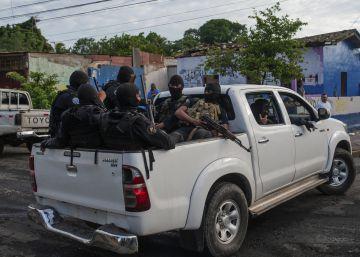 Ortega asegura que el Ejército controla Masaya, feudo de la oposición en Nicaragua