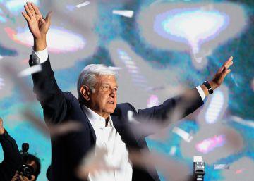 López Obrador y el reflujo de la ?marea rosa?