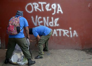 La OEA aprueba una resolución que exhorta a Nicaragua a adelantar las presidenciales