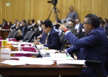 La autoridad electoral multa a Morena por el uso de un fideicomiso ilegal