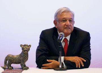 López Obrador califica como ?vil venganza? la multa de 10 millones de dólares contra Morena