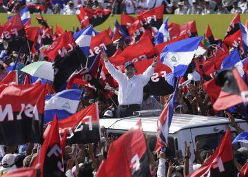 Ortega ataca a la Iglesia y tilda de golpistas a los obispos de Nicaragua