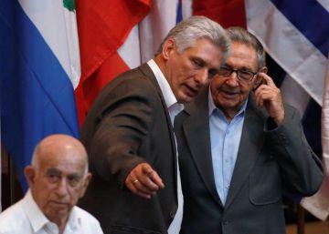 Díaz-Canel apuesta por la continuidad y mantiene a dos de cada tres ministros de Raúl Castro