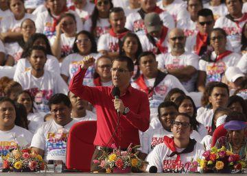 Venezuela ofrece apoyo para defender a Daniel Ortega