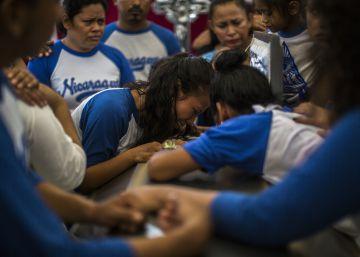 La nueva revolución de Nicaragua
