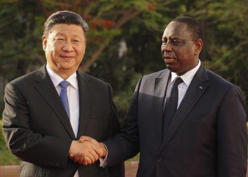 China afianza su influencia en África a golpe de infraestructuras