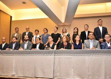 Sheinbaum se rodea de exfuncionarios en el Gobierno de la Ciudad de México