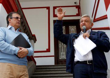 López Obrador a Trump: ?ambos sabemos cumplir lo que decimos?