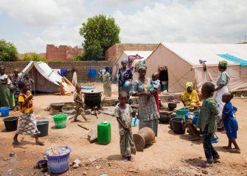 La violencia étnica campa por el centro de Malí
