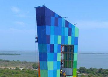 Un nuevo símbolo para Barranquilla