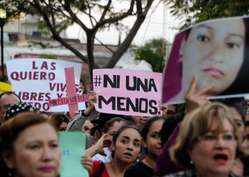 La ONU pide a México tipificar el feminicidio en todo el país
