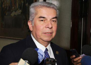 Detenido en México el expresidente del Congreso de Guatemala por corrupción