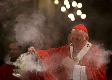 Imputado el líder de la Iglesia católica chilena por encubrir abusos sexuales