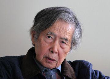 Alberto Fujimori, el ocaso de un autócrata