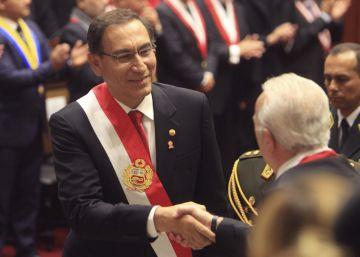 El presidente peruano someterá a consulta la reforma judicial
