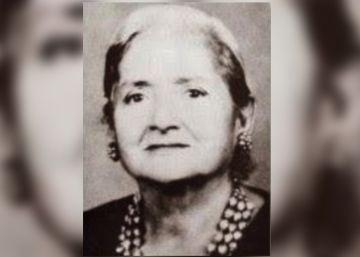 María Latigo de Hernández, la líder mexicana de los derechos de sus compatriotas en Estados Unidos