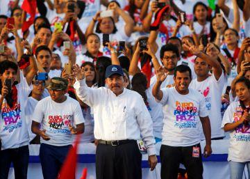 Ortega llama golpistas a los obispos y quiere expulsarlos de la mesa de diálogo