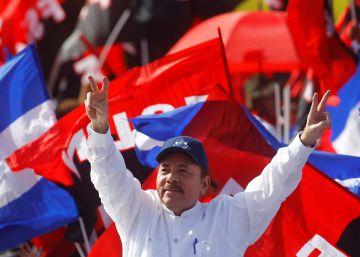 EE UU advierte a Nicaragua: ?Este es el comienzo de las sanciones, no el fin?