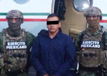 Capturado un capo mexicano relacionado con la desaparición de tres italianos en Jalisco