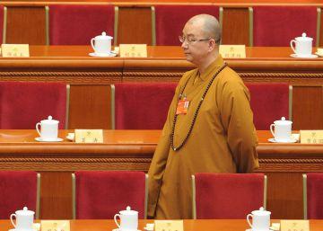 El MeToo choca con el budismo en China
