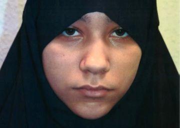 Cadena perpetua para una joven británica de 18 años por yihadismo