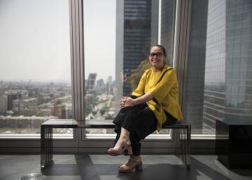 La embajadora que nació en las antípodas de la diplomacia