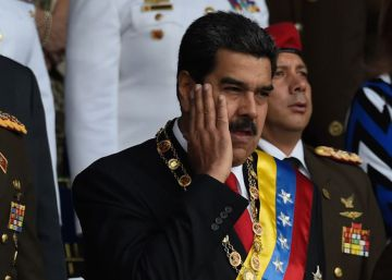 Nicolás Maduro afirma que Juan Manuel Santos ha tratado de asesinarlo