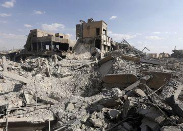 La mano ejecutora del Mosad se alarga por Oriente Próximo