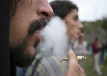 La legalización de la marihuana eleva la violencia entre narcotraficantes en Uruguay