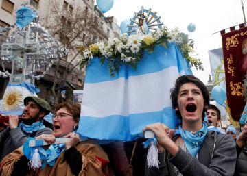 La Argentina más despoblada y pobre tumba la ley del aborto