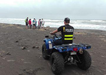 Los asesinatos de dos mujeres enturbian la imagen de Costa Rica como destino turístico