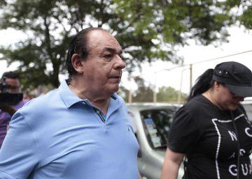 El nuevo exilio de Carlos Mejía Godoy