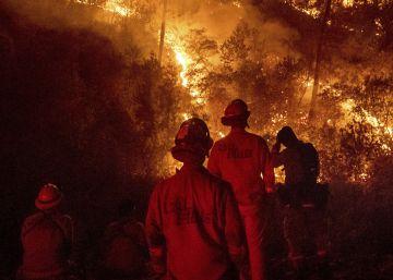 California, un desastre no tan natural